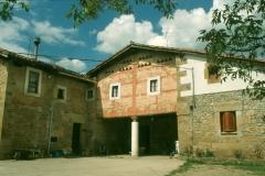 Isuntzabekoa