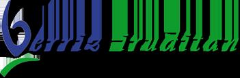 Berriz iruditan Logo